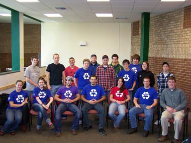 VTC ASHRAE Student Chapter 2010-2011